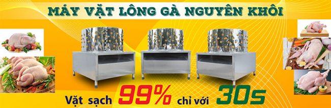 Máy vặt lông gà vịt Nguyên khôi chỉ 30s sạch 99,99%
