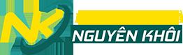 Máy vặt long gà Nguyên Khôi - Logo
